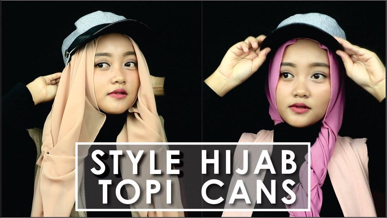 Topi Untuk Hijab godean.web.id