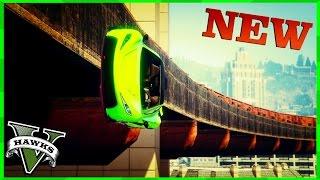 GTA 5 New Custom Race - Argie-Bargie (Made With Rockstar Editor XB1/PS4)