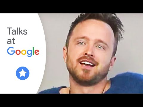Download Youtube: Aaron Paul & John Hillcoat: