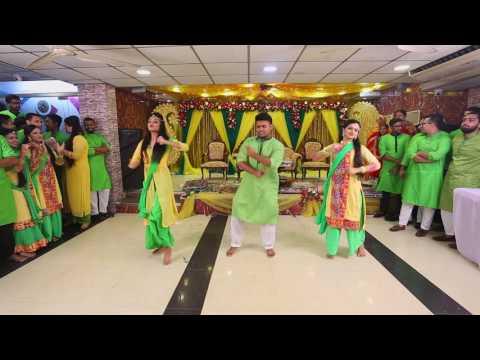 Shanivaar Rati (Rakib & Simi's Haldi Night)