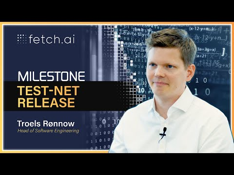 Fetch.AI presents its groundbreaking *Public Test Network* | Blockchain AI | Fetch.ai from YouTube · Duration:  1 minutes 51 seconds
