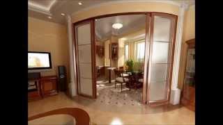 видео ремонт квартир в Одинцово