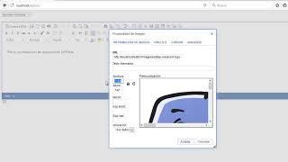 Editor de Documentos Dinámicos con PHP, MYSQL y CKEDITOR parte 2 (subir imagenes)