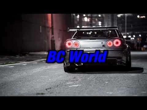 Lil Jon ft. Three 6 Mafia : Act a Fool (Anbroski Remix) [BassBoost] BCWorld