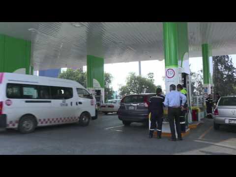 British Petroleum llega a México