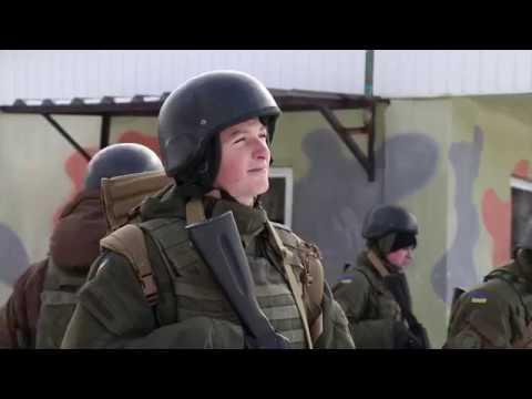 100 гранатометників з військових частин Східного ОТО пройшли збори