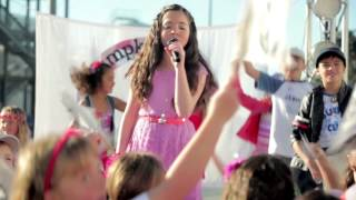 Rock this summer - Cassi Hilbers & Pumpkin Patch  - Summer 2013 Thumbnail