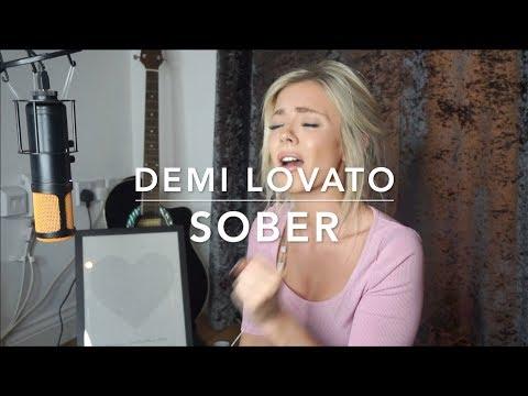 Demi Lovato - Sober | Cover 💔