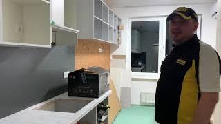 Обзор бюджетного ремонта квартиры