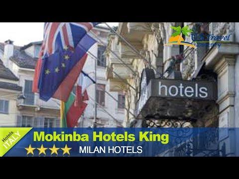 Mokinba Hotels King - Milano Hotels, Italy