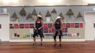 Flow Dance Fitness Motueka -Old Town Road-Diplo Remix
