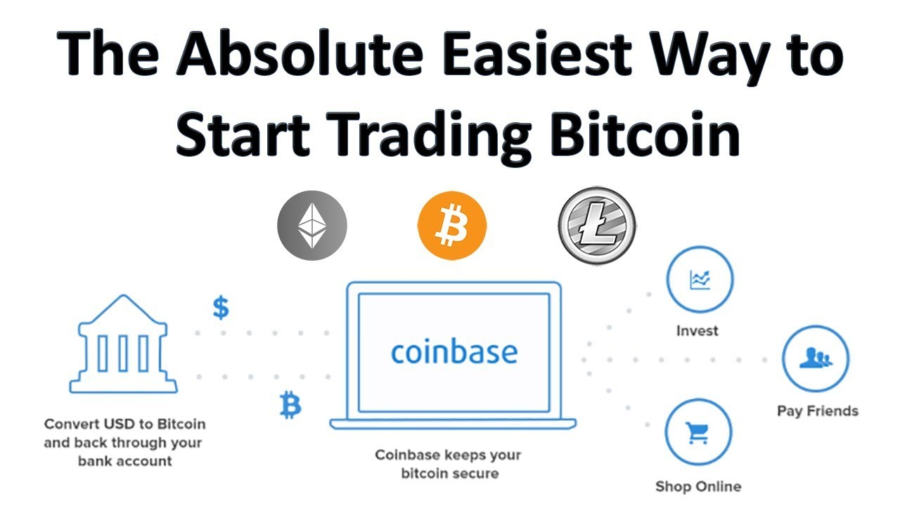How to trade cryptocurrency for profit youtube