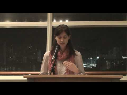 2010 ARI ASIA TRENDS - Lifelines: The Ethics of Blood Banking for Family and Beyond