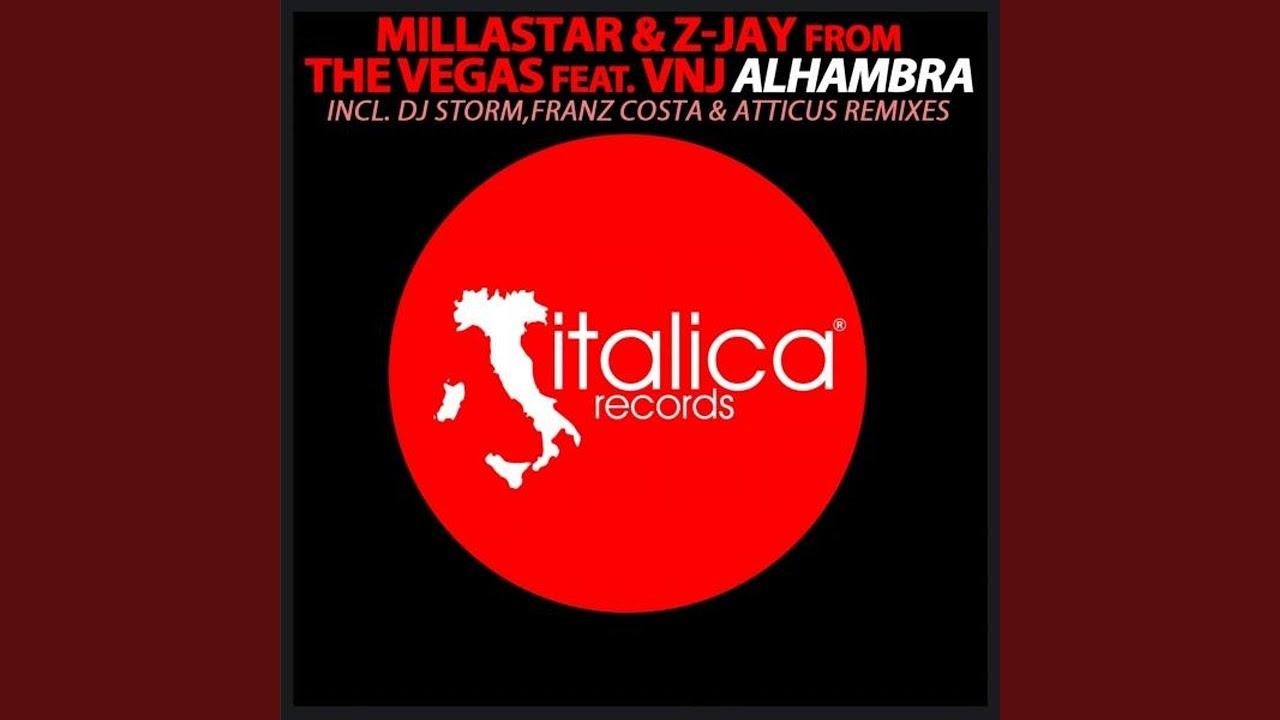 Download Alhambra (Franz Costa Tribe Mix) (feat. Vnj)