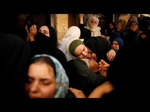 مقتل صبي فلسطيني برصاص الجيش الإسرائيلي بالضفة الغربية…  - نشر قبل 14 دقيقة