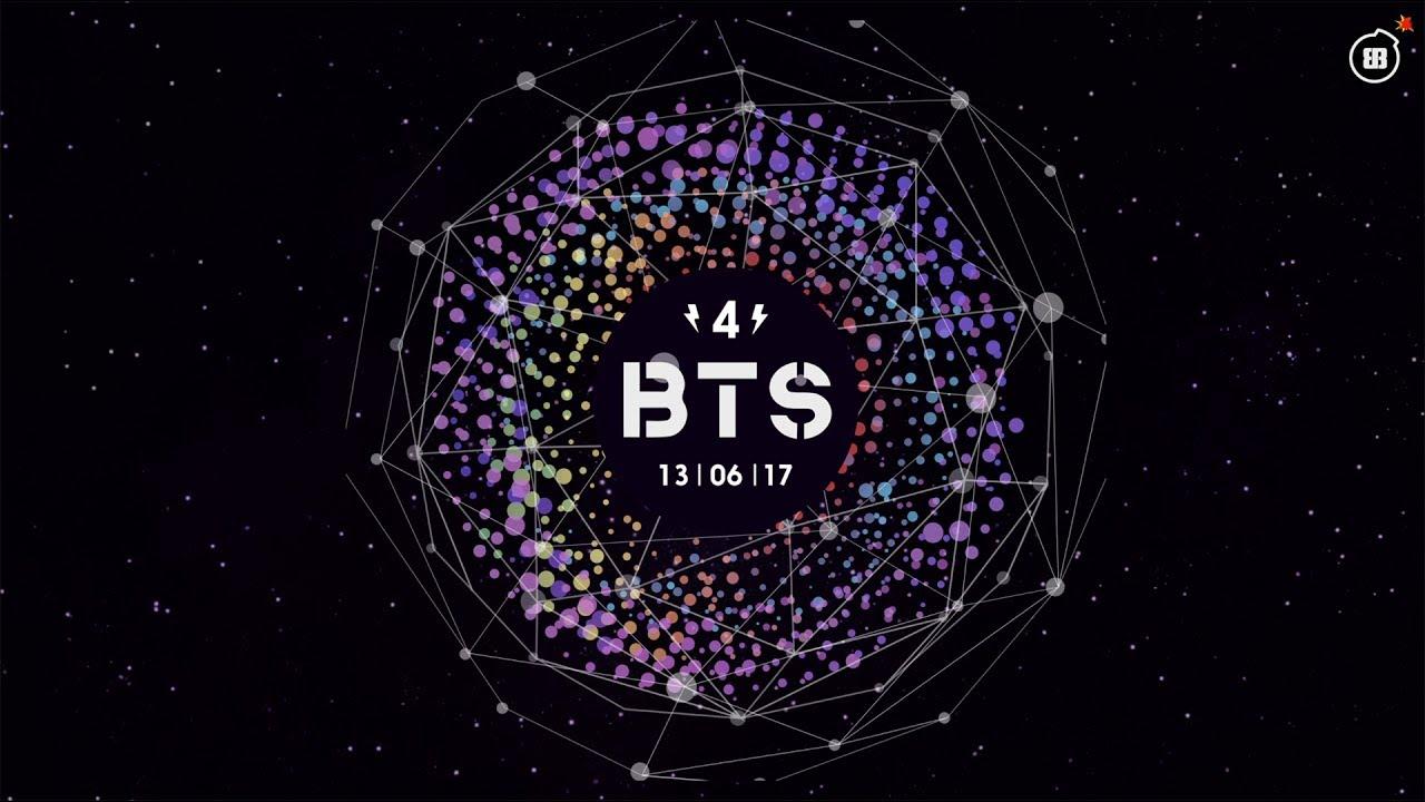 Tear Quotes Wallpaper We Walk Together 4 Bts 방탄소년단 4th Anniversary Galaxy
