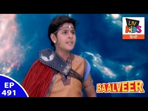 Baal Veer - बालवीर - Episode 491 - Baalveer's Life In Danger