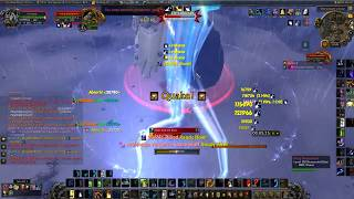 869 ilvl 101 twink soloing Eye of Azshara + skip