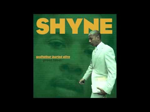 Клип Shyne - Diamonds And Mac-10's