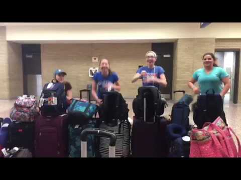 Olympic Trials Age Group Travel Trip 2016