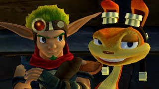 The Jak Trilogy Analysis | Naughty Dog's Renegade Platformer