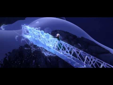 First Official Trailer for Disney's Frozen
