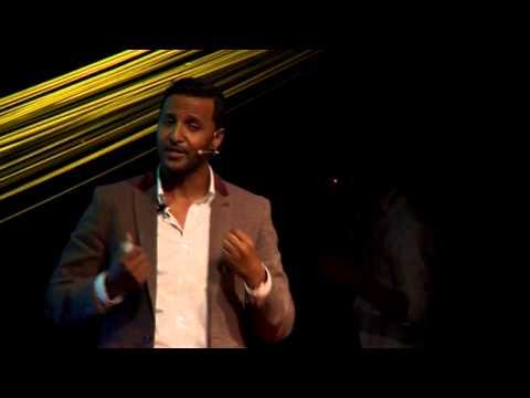Define your goals, then put them into action: Fathi Shams Aldeen at TEDxSanaa 2013