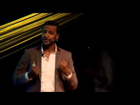 Define your goals, then put them into action: Fathi Shams Aldeen at TEDxSanaa 2013