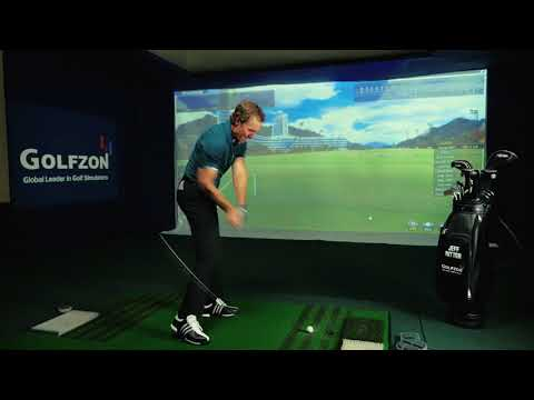 Golf Lessons: Improve Iron Accuracy