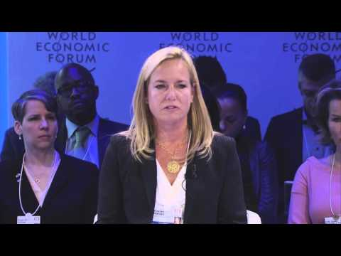 Davos 2016 - Designing for Cyber-Resilience