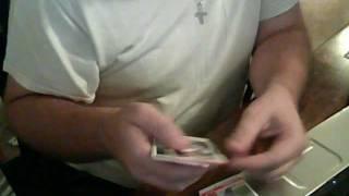 September 2011 Group Break - 2004 Fleer Platinum