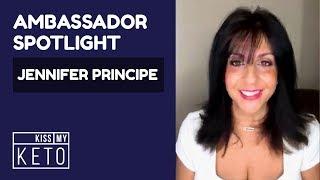 Ambassador Spotlight - Jennifer Principe