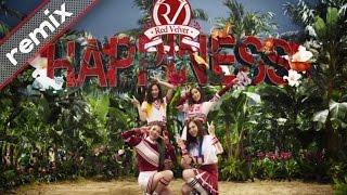 Red Velvet Happiness I5cream Remixshort