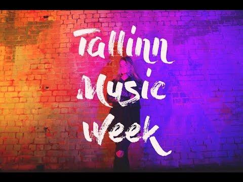 Tallinn Music Week Visions