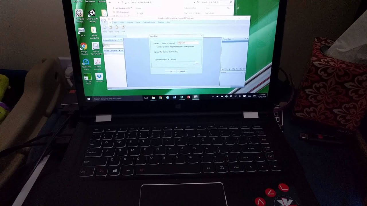 Lenovo ghost touch problem 2015 12 06 20 20 25