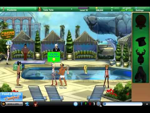 buy online casino lady charm