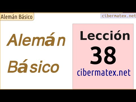 alemán-básico-#38-gramática-(antónimos)