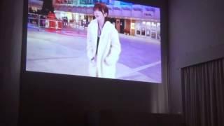 2013~2014賽馬會體藝中學四社歌唱比賽決賽_Part1 (賽前介紹短片)