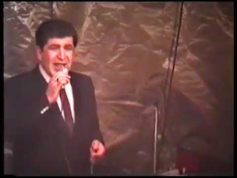 РЕДКАЯ ЗАПИСЬ! Бока - Азербайджанские песни ЛАЙФ КОНЦЕРТ Beri Gel