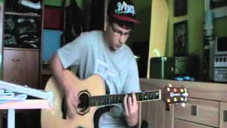 Kubanczyk Guitar - Zdrada Diox/The Returners