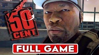 50 CENT BLOOD ON THE SAND Gameplay Walkthrough Part 1 FULL GAME [1080p HD] - No Commentary