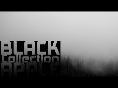 The Sad Song Of Black Apple Collection [Lyric Videoᴴᴰ]