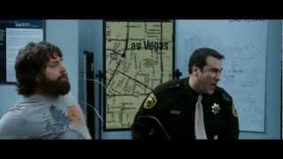 """""""The Hangover"""" (2009)  Taser"""