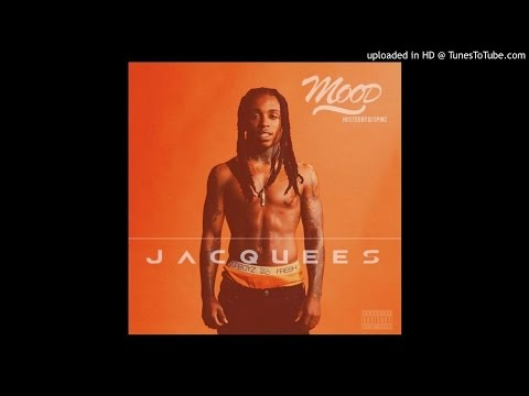 Jacquees New Wave Slowed Down