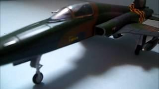 avies de combate a jato northrop f 5a freedom fighter