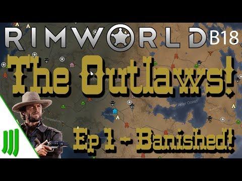RimWorld Westernization Mod