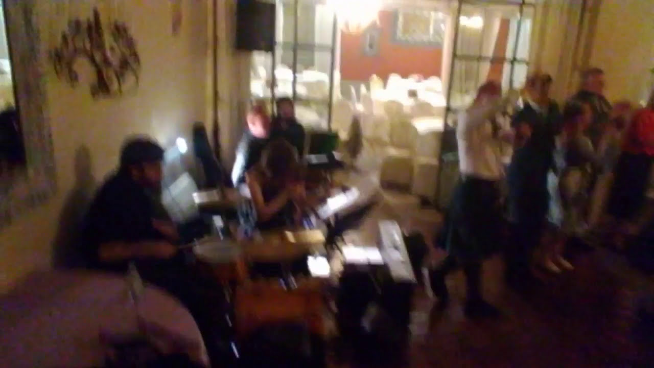 Ceilitaly Ceilidh Band For Your Scottish Wedding In Italy