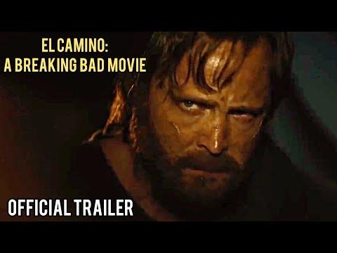 Путь: Во все тяжкие / El Camino: A Breaking Bad Movie   Официальный трейлер (2019)