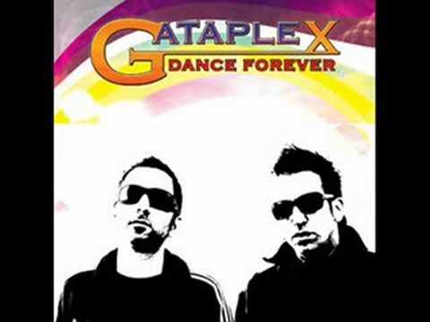 Gataplex - Dance forever (new mix)