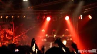 Unantastbar - Ich gehöre mir - 12.3.16 Leipzig Hellraiser - Hand auf's Herz Tour